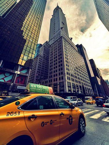 East 42th Street  New York