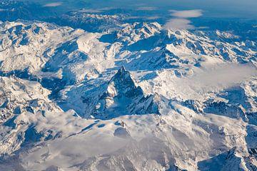 Matterhorn von Denis Feiner
