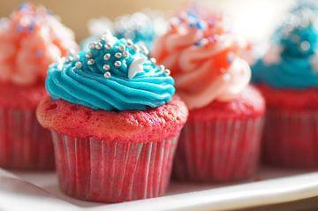 Cupcake van Danny Puts
