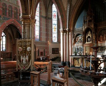 Sint Laurentius kerk-Alkmaarse Cuyperskerk te Alkmaar van Ronald Smits
