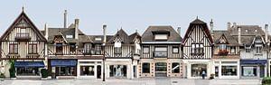 Deauville Fachwerk | Rue de Casino