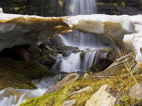 The Snowbridge