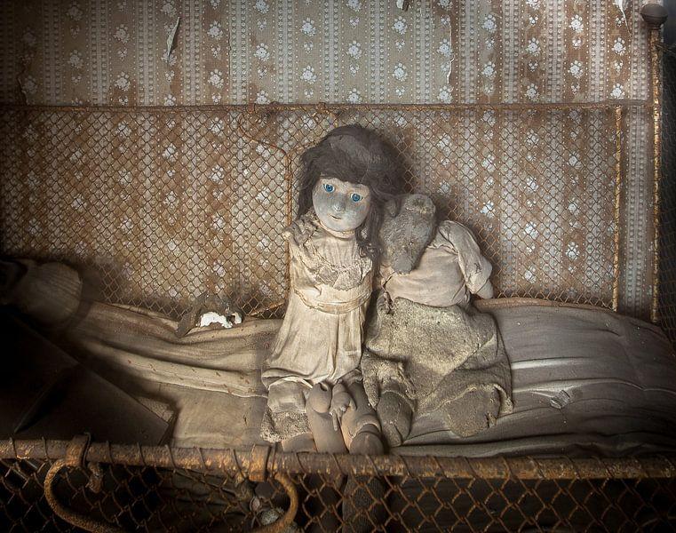 Lost hug... van Olivier Van Cauwelaert