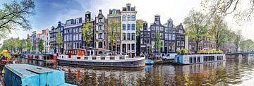 Prinsengracht 322 Amsterdam von Hendrik-Jan Kornelis