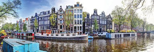 Prinsengracht 322 Amsterdam