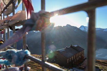 Olpererhütte, Tirol - Österreich von Ginkgo Fotografie