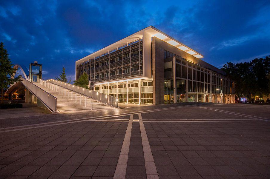 Plein 1992 Maastricht van Bert Beckers