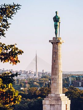 Belgrade - Pobednik