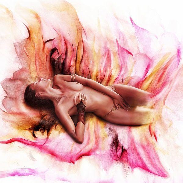 Colored passion 04