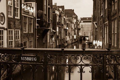 Dordrecht 3 Sephia