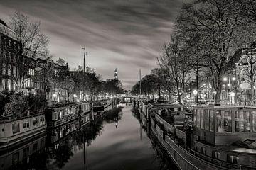 Prinsengracht - Amsterdam von Alex C.