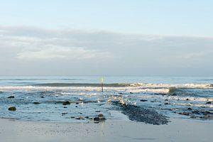 Golfbreker Pier32 bij Kijkduin