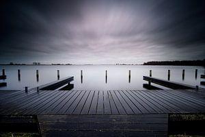 Un ciel néerlandais plein de vie