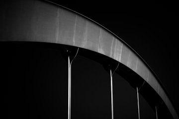 Mörschbrücke Berlin-Charlottenburg sur Holger Debek
