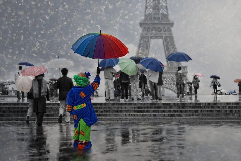 Good morning Paris! sur Joachim G. Pinkawa