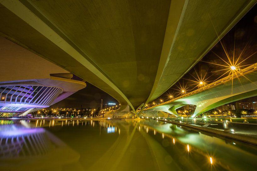 Valencia  van Peter Verheijen