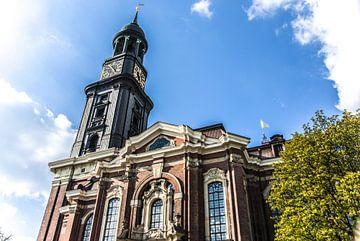 Kirche St- Michaelis von Norbert Sülzner
