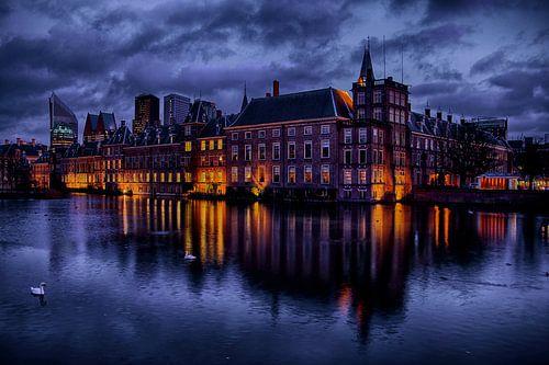 Binnenhof/Hofvijver
