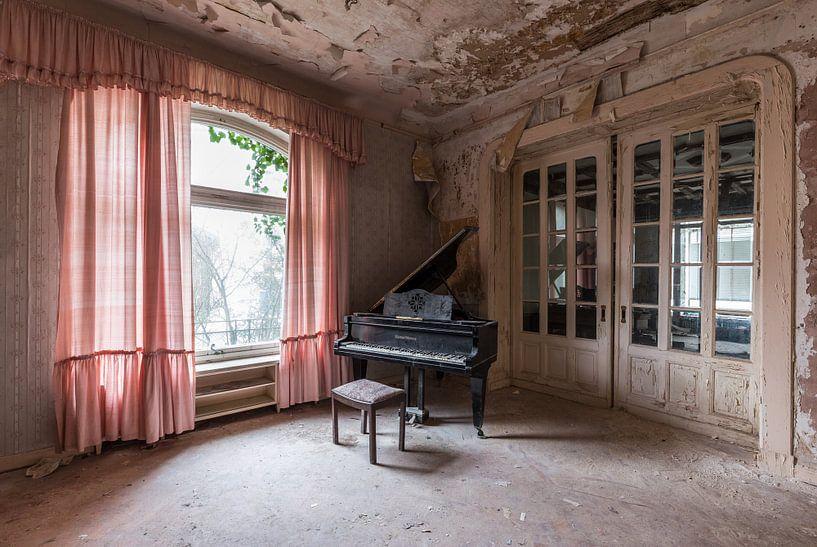 The last song van Oscar Beins