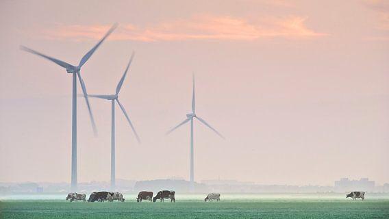 Modern Boeren van Martijn van der Nat