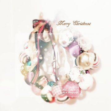 Merry Christmas van Mika Iwakiri