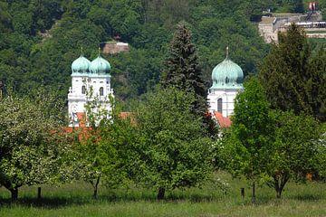 Dom St. Stephan , Altstadt, Passau