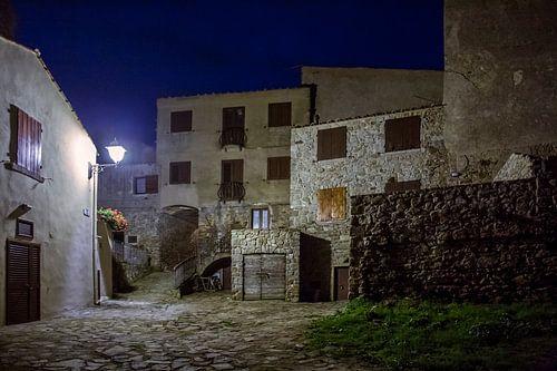 Giglio Castello van