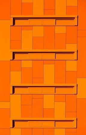 Project Orange von Sander van der Werf