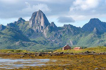 Lofoten Norwegen von Jeroen Kleiberg