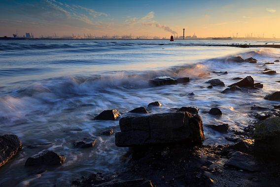 Nieuwe Waterweg van gaps photography