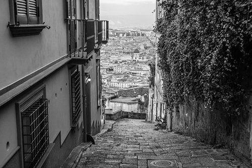Napels- street view