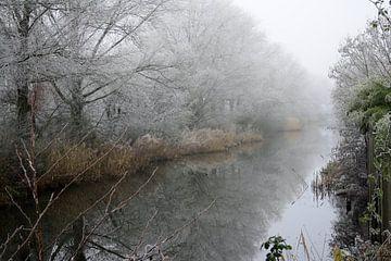 Winter wonderland von Pamela Fritschij