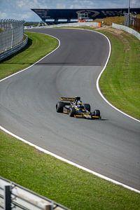 Lotus 76 John Player Special 1974