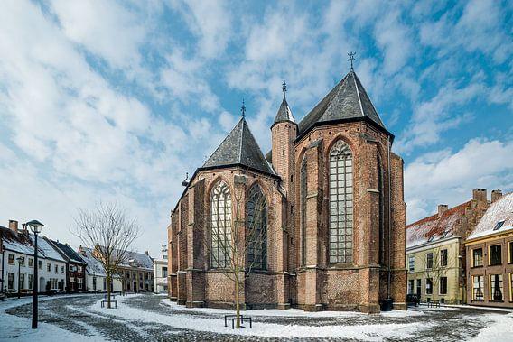 Kerk van Hattem van Marco Schep