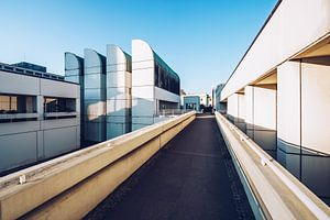 Berlin – Bauhaus-Archiv / Museum für Gestaltung van
