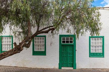 Huisje in Lanzarote van Easycopters