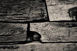 Old Wood Bryggen II