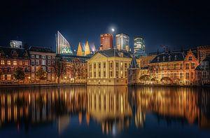 Den Haag Mauritshuis van
