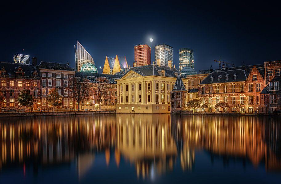 Den Haag Mauritshuis