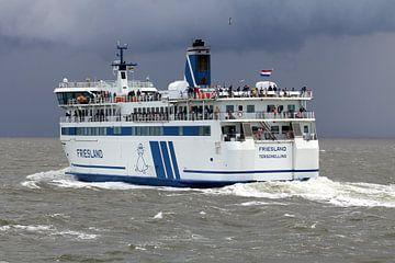De Friesland, Terschelling - 1 sur Mooi op Terschelling