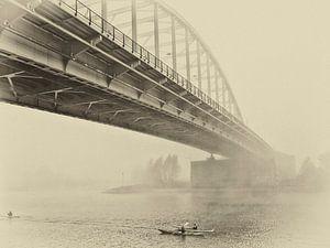John Frost brug, Arnhem van Els Baltjes