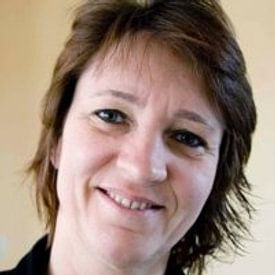 Inge Wiedijk avatar