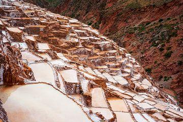 Mara's de zoutmijnen van Stefan Havadi-Nagy