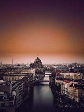 Berlin Kathedrale sur Iman Azizi