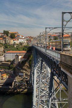 Dom Luis Bridge, Porto van Erik Meier