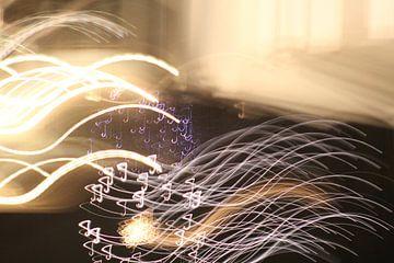 Muzikaal vuurwerk van Marc Van Achte