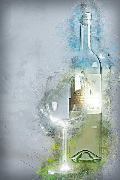 Wijn van Jos Verhoeven