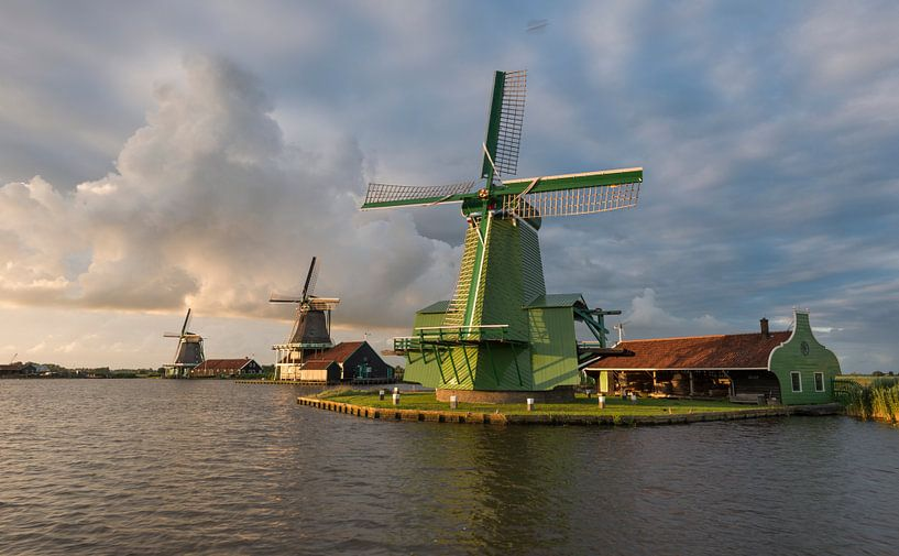 Hollandse Luchten van Raoul Baart