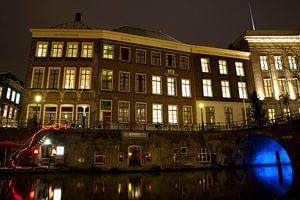 Utrecht, Oudegracht van