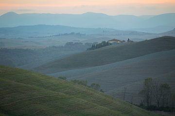 Toscane van Jelmer Reyntjes